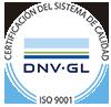 certificado de calidad Asesoria Fiscal