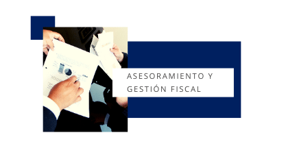 ASESORIA FISCAL EN MADRID